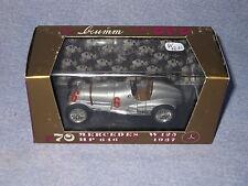 DV6615 BRUMM MERCEDES BENZ W125 HP 646 #6 1937  Ref R70 1/43