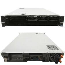 Dell Precision 2U Rack R7610 E5-2690 8C 32GB RAM 2308-IR Win7 6x 2.5 SFF USB 3.0