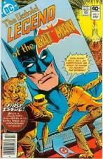 The untold Legend of the Batman # 1 (of 3) (états-unis, 1980