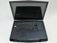 Alienware M17x Notebook - Laptop - defekt an Bastler