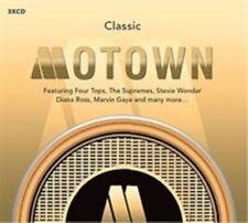 Classic Motown Digipak By Various Artists