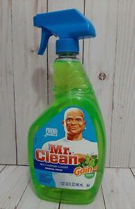 Mr. Clean Multi-purpose Original Fresh with Gain Scent 32 Fl Oz.