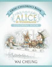 Urdu Children's Book: Alice in Wonderland (English and Urdu Edition) by Wai...