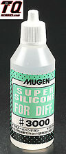 NEW Mugen Silicone Differential Oil #3000 B0321 Fast ship+ tracking