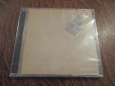 cd album the who live at leeds