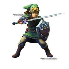 LEGEND OF ZELDA - Skyward Sword - Link 1/7 Pvc Figure Good Smile Company