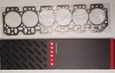 Cylinder head gasket for John Deere 6 cylinder 329, 359, 6059, 414, 6068 R114157