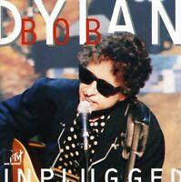 Bob Dylan - MTV Unplugged (NEW CD)