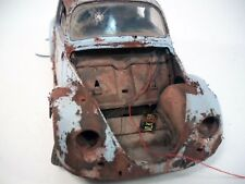 1968 Volkswagen Bug Pro Built Weathered Barn Find Beetle Custom 1/24 Revell