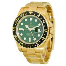 Rolex Armbanduhren mit Drehlünette