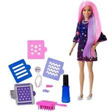Barbie Haarfarben-Spass Puppe | Mattel FHX00 | Barbiepuppe | Modepuppe ab 5 J.