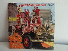LES PIEDS DE POULE Chitty chitty bang bang 49049 Photo voiture
