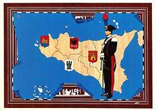 4023) LEGIONE CARABINIERI PALERMO.