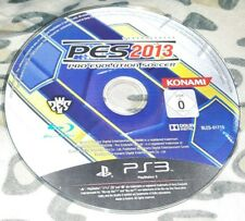 PES 2O13 PRO EVOLUTION SOCCER  - Playstation 3 Ps3 Play Station Gioco Game