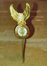 1 LINCOLN CITY REDIMPS F.C. ENAMELED PIN