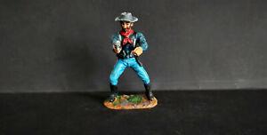 creation n°8 7th cavalerie compatible elastolin lineol diedhoff janetzki western