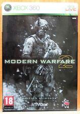 Call of Duty Modern Warfare 2 Edition Armoured - Xbox 360 - Pal Spain