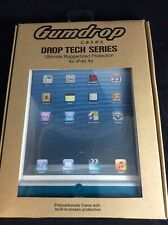 Gumdrop Cases Drop Tech Series for iPad Air, Ultimate Rugged Protection. Blu
