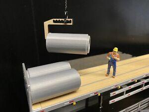 1/50 Concrete Culvert Lifting Beam Spreader Bar