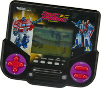 Hasbro Gaming - Tiger Electronics Transformers Edition [New ] Interactive Game