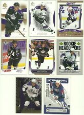 2006 06-07 IN THE GAME HEROES AND PROSPECTS ANZE KOPITAR #131