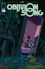 Oblivion Song issue 2 from creator of The Walking Dead Image Comics 1st Print