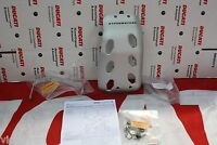 Kit Para coppa in Alluminio Duc Perf. per Ducati Hypermotard 1100 Cod 96760208C