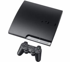 PlayStation 3 - Slim 120GB Video Game Consoles