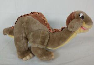 "The Land Before Time - 20"" Little Foot Dinosaur Plush - JC Penney 1988 - RARE"