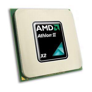 AMD Athlon II X2 260u (2x 1.80GHz 25W) AD260USCK23GM CPU Sockel AM2+ AM3 #312340