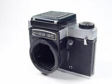 KIEV 6C (early KIEV 60) Medium USSR Russian camera body.  s/n 8101418