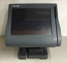 Micros Point Of Sale Pos Workstation 4 System Unit No Compact Flash