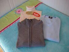Kleiderpaket SET 3 Teile Gr. S Pullover STRICKJACKE H&M TOP! ROLLI ESPRIT NEU!