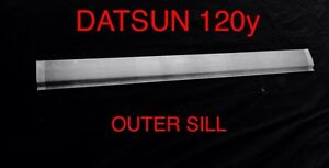 FITS DATSUN 120Y /B210 OUTER SILL RUST REPAIR PANEL