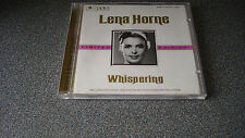 Lena Horne Whispering cd