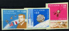 ECUADOR - SPACE - COSMOS Mi 1289/91
