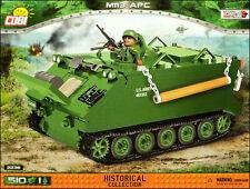 COBI M113 APC (2236) - 510 elem. - US armored personnel carrier