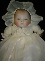 """14"""" Antique German Authentic Bye-Lo Baby Doll"""