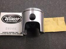 """Ski Doo Rotax 253/503/521/537 Wiseco Piston Kit 2298P6 .060"""" oversize"""