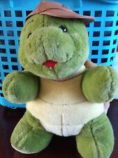 "Baby Toys Green Soft Plush Turtle Stuffed Plush Cute Doll Toy 14 """