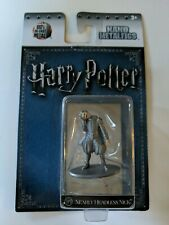 Harry Potter Nano Metalfigs Nearly Headless Nick Metal Figurine Jada Toys 2017