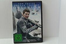 Oblivion - Tom Cruise & Morgan Freeman | DVD | Zustand sehr gut |Science Fiction