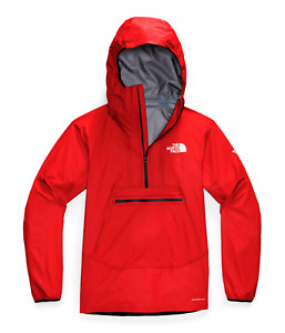 The North Face Summit L5 VRT Pullover Jacket Waterproof Ultralight Size Large