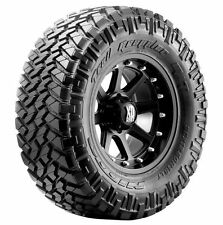 2  New 35X12.50R18 10ply Nitto Trail Grappler M/T 123Q 35 12.50 18 inch Tires