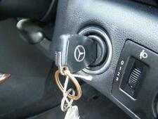 MERCEDES A CLASS A 200 IGNITION KIT WITH KEY W169 05/05-12/09