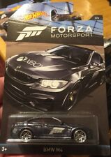 Hot Wheels Forza Motorsport BMW M4 3/6 Xbox One 360 👀