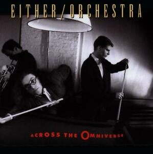 EITHER ORCHESTRA - Across the Omniverse