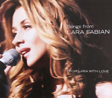 LARA FABIAN From Lara With Love