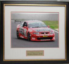 2003 Bathurst 24 Hour Race Peter Brock Holden Monaro 427 C