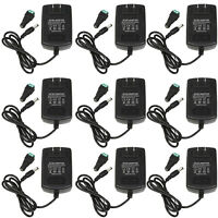 1-50X AC DC 12V 2A POWER SUPPLY ADAPTER CHARGER FOR CAMERA /LED STRIP LIGHT CCTV